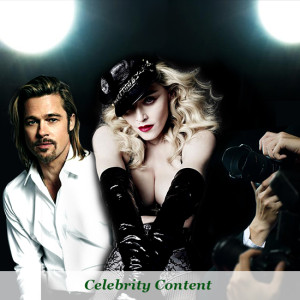 Seriously Fresh Media - Celebrity Content Promotions