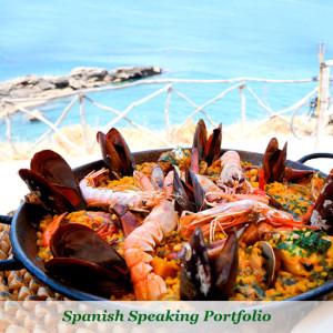 Seriously Fresh Media - Spanish Speaking Portfolio