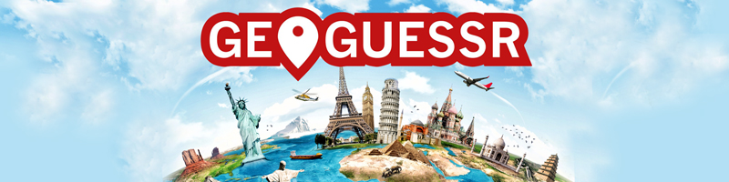 GeoGuessr, Seriously Fresh Media SFM